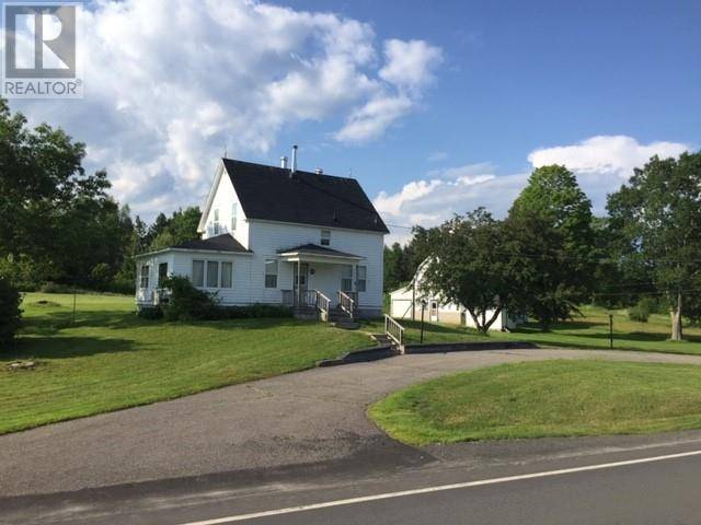 House for sale at 3206 3 Rte Harvey New Brunswick - MLS: NB028117