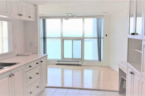 Apartment for rent at 99 Harbour Sq Unit 3206 Toronto Ontario - MLS: C4381146