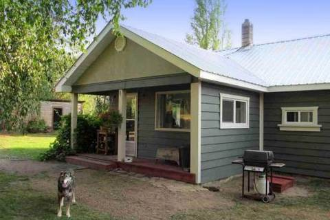 House for sale at 3206 Beaver Valley Rd Horsefly British Columbia - MLS: R2357260
