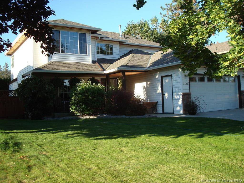 House for sale at 3206 Corral Ct West West Kelowna British Columbia - MLS: 10167822