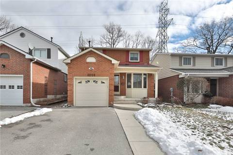 House for sale at 3206 Greenbough Cres Burlington Ontario - MLS: W4697998