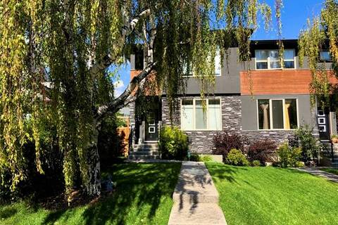 Townhouse for sale at 3206 Kerrydale Rd Southwest Calgary Alberta - MLS: C4272365