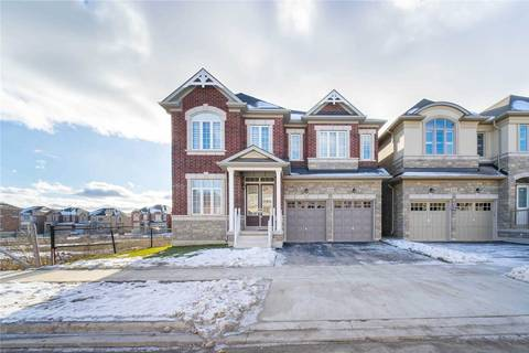 House for sale at 3206 William Rose Wy Oakville Ontario - MLS: W4541307
