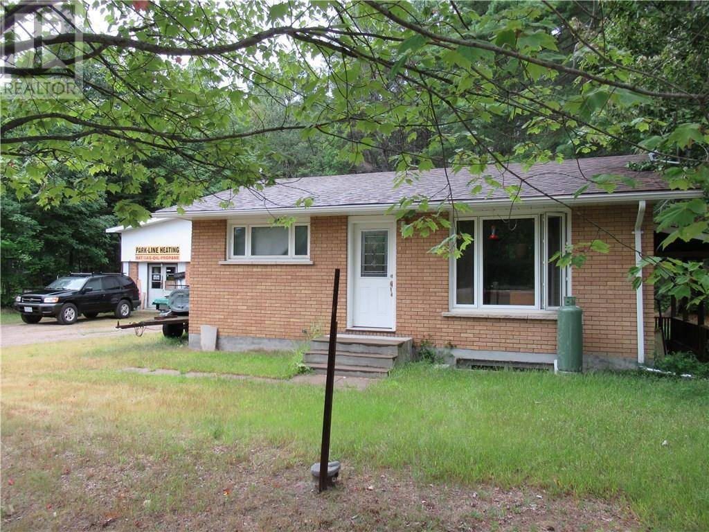 House for sale at 32061 17 Hy Chalk River Ontario - MLS: 1184270