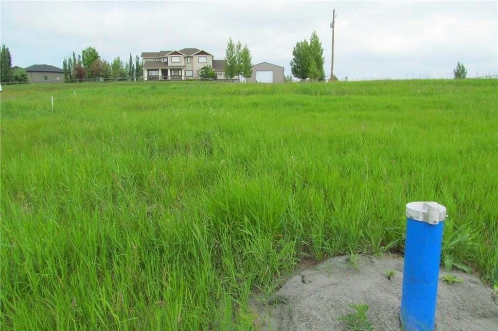 Residential property for sale at 32069 292 Av SE Rural Foothills M.d. Alberta - MLS: C4267416