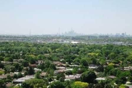 Apartment for rent at 190 Borough Dr Unit 3207 Toronto Ontario - MLS: E4515717