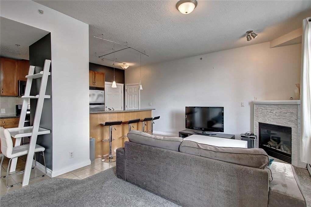 Condo for sale at 24 Hemlock Cr SW Unit 3207 Spruce Cliff, Calgary Alberta - MLS: C4292700