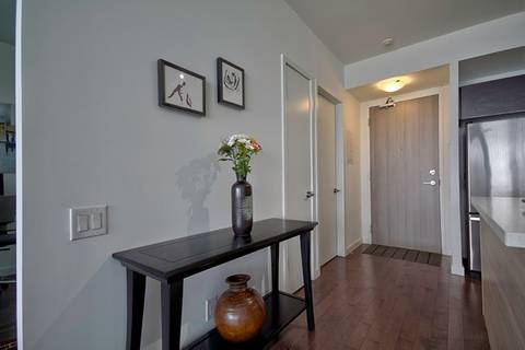 Condo for sale at 390 Cherry St Unit 3207 Toronto Ontario - MLS: C4487689