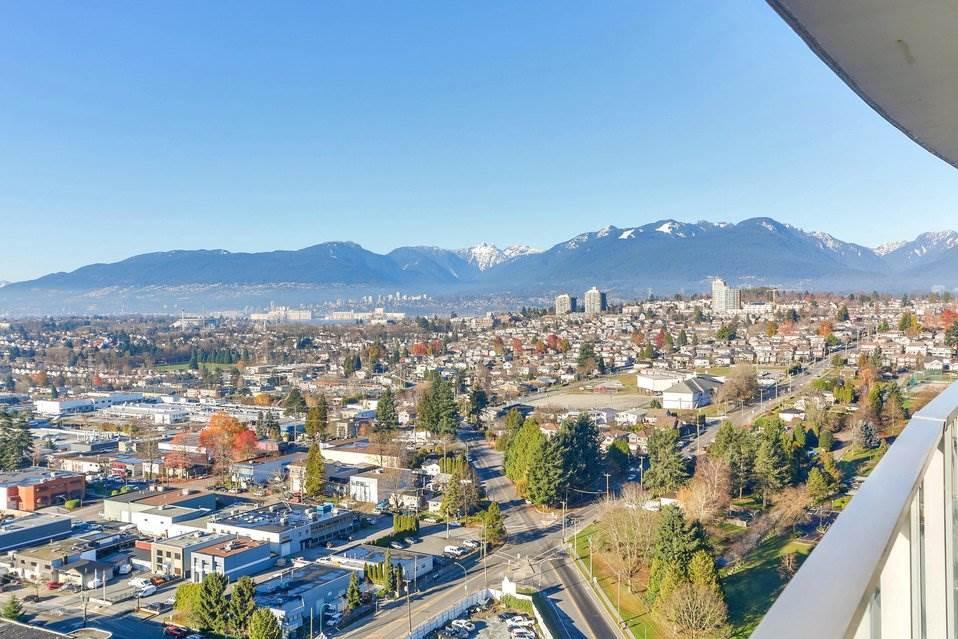 Sold: 3207 - 4189 Halifax Street, Burnaby, BC