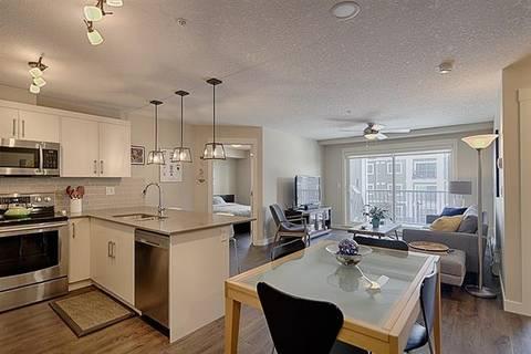 Condo for sale at 450 Sage Valley Dr Northwest Unit 3207 Calgary Alberta - MLS: C4226439