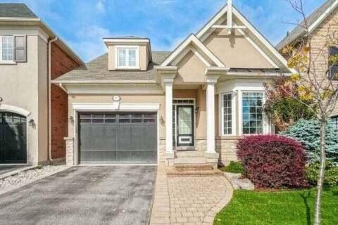 House for rent at 3207 Stocksbridge Ave Oakville Ontario - MLS: W4956122