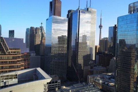 Apartment for rent at 197 Yonge St Unit 3208 Toronto Ontario - MLS: C4967840