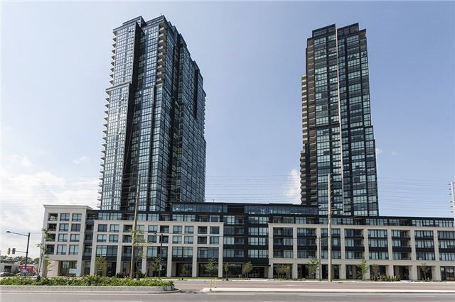For Rent: 3208 - 2910 Highway 7 , Vaughan, ON | 1 Bed, 2 Bath Condo for $1,950. See 5 photos!