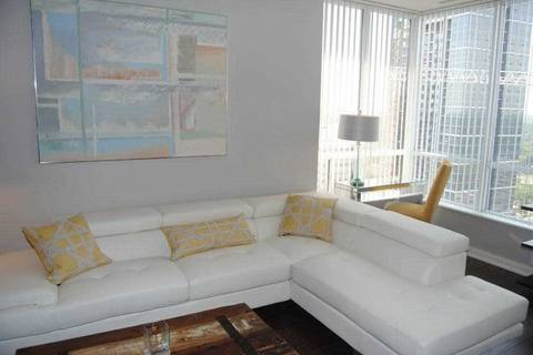 Apartment for rent at 33 Sheppard Ave Unit 3208 Toronto Ontario - MLS: C4353755