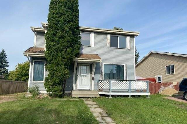 House for sale at 3208 47 St NW Edmonton Alberta - MLS: E4211502
