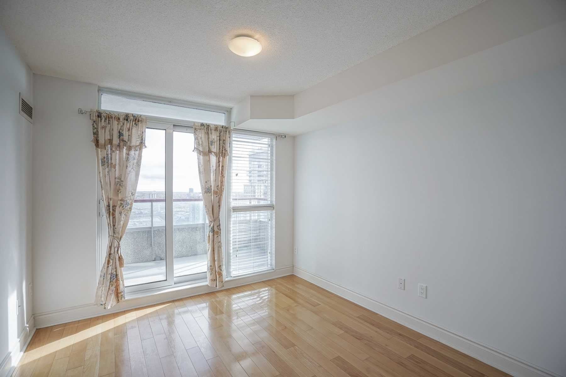 Apartment for rent at 60 Brian Harrison Wy Unit 3208 Toronto Ontario - MLS: E4851398