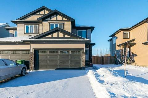 Townhouse for sale at 3208 67 St Beaumont Alberta - MLS: E4138716