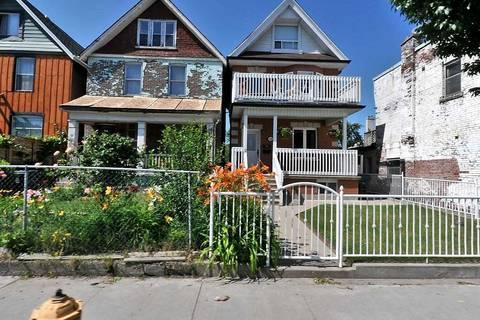 House for sale at 3208 Dundas St Toronto Ontario - MLS: W4500684