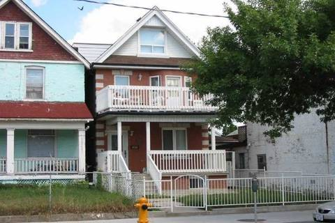House for sale at 3208 Dundas St Toronto Ontario - MLS: W4521879