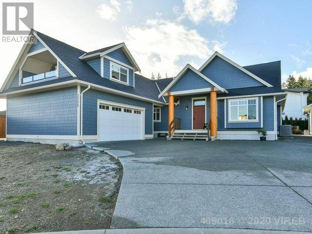 House for sale at 3208 Nathan Pl Campbell River British Columbia - MLS: 465016