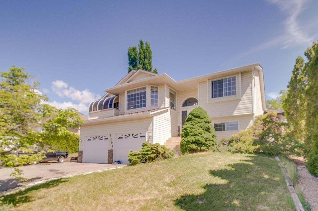 House for sale at 3208 Sagebrush Ct West Kelowna British Columbia - MLS: 10205694