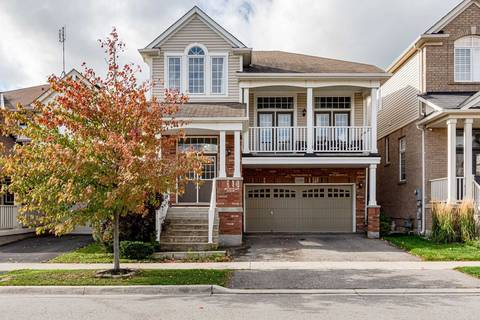 House for sale at 3208 Steeplechase Dr Burlington Ontario - MLS: W4627097
