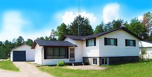 House for sale at 32085 17 Hy Chalk River Ontario - MLS: 1150163