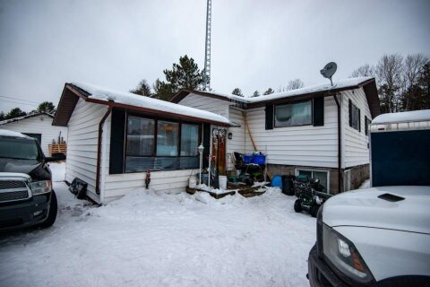 House for sale at 32085 Highway 17 Hy Chalk River Ontario - MLS: 1150163