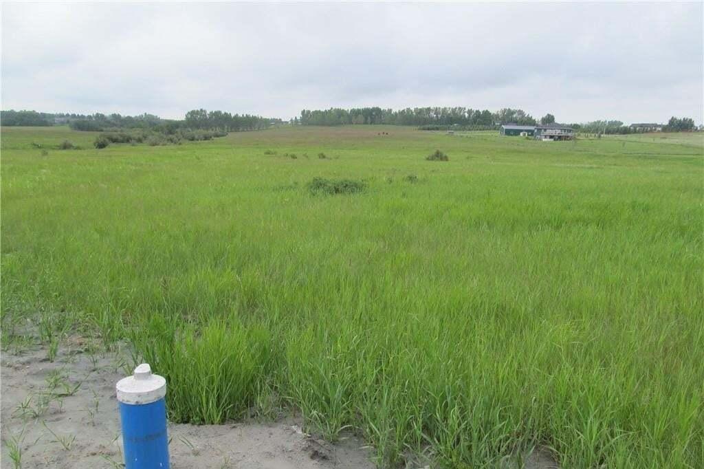 Residential property for sale at 32089 292 Av SE Rural Foothills M.d. Alberta - MLS: C4267588