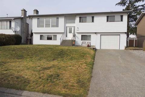 House for sale at 32089 Austin Ave Abbotsford British Columbia - MLS: R2350240