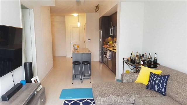 For Rent: 3209 - 1 The Esplanade Avenue, Toronto, ON   1 Bed, 1 Bath Condo for $2,600. See 10 photos!