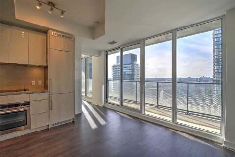 Apartment for rent at 115 Blue Jays Wy Unit 3209 Toronto Ontario - MLS: C4862695