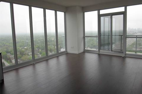Apartment for rent at 121 Mcmahon Dr Unit 3209 Toronto Ontario - MLS: C4629453