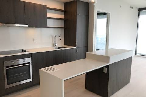 Apartment for rent at 16 Bonnycastle St Unit 3209 Toronto Ontario - MLS: C4604310