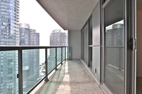 Condo for sale at 19 Grand Trunk Cres Unit 3209 Toronto Ontario - MLS: C4665840