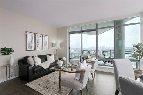 Condo for sale at 2008 Rosser Ave Unit 3209 Burnaby British Columbia - MLS: R2428615
