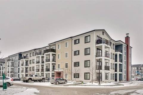 Condo for sale at 215 Legacy Blvd Southeast Unit 3209 Calgary Alberta - MLS: C4291971
