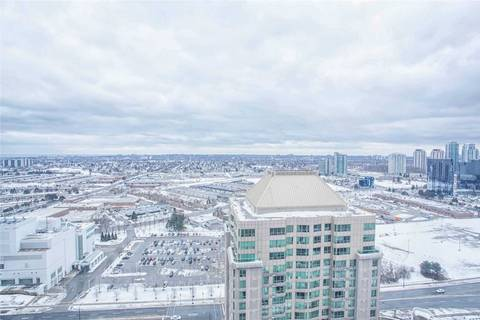 Condo for sale at 36 Lee Centre Dr Unit 3209 Toronto Ontario - MLS: E4695432