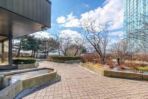 Apartment for rent at 65 Harbour Sq Unit 3209 Toronto Ontario - MLS: C4698458