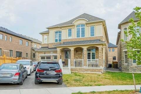 House for rent at 3209 Buttonbush Tr Oakville Ontario - MLS: W4824938