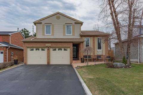 House for sale at 3209 Folkway Dr Mississauga Ontario - MLS: W4452797