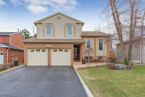 House for sale at 3209 Folkway Dr Mississauga Ontario - MLS: W4474035