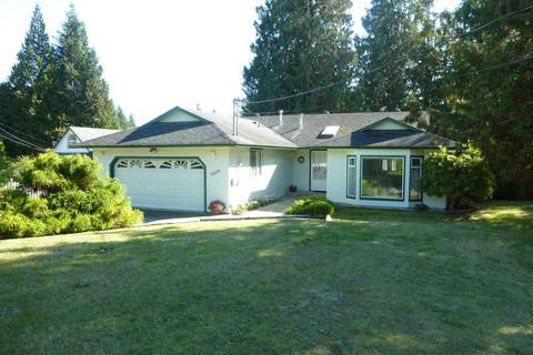 House for sale at 3209 Mossy Rock Rd Roberts Creek British Columbia - MLS: R2409142
