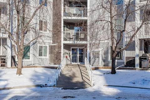 Condo for sale at 3209 Valleyview Pk Southeast Calgary Alberta - MLS: C4225539