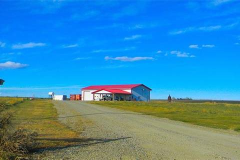 House for sale at 32090 562 Ave West Rural Foothills County Alberta - MLS: C4273235