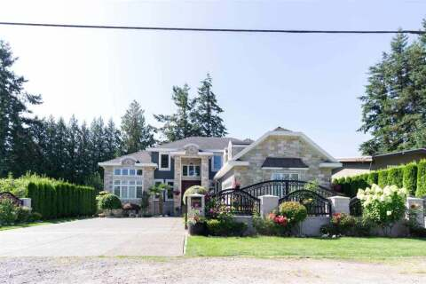House for sale at 32090 Dormick Rd Abbotsford British Columbia - MLS: R2482524