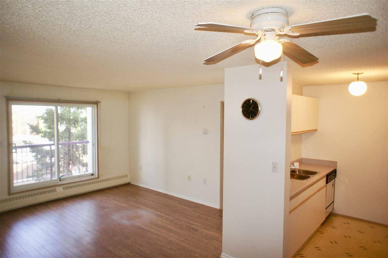 Condo for sale at 10636 120 St Nw Unit 321 Edmonton Alberta - MLS: E4178238