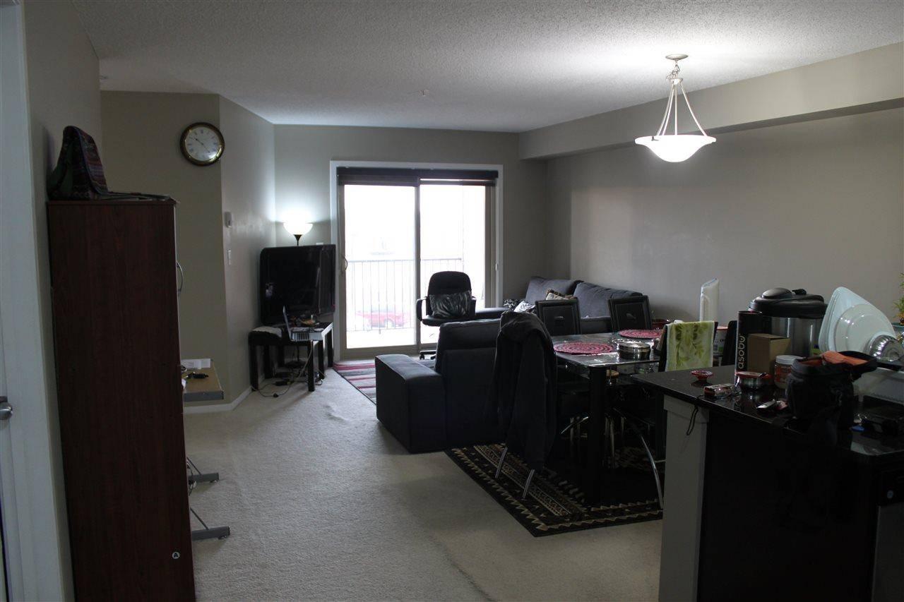 Condo for sale at 107 Watt Common Sw Unit 321 Edmonton Alberta - MLS: E4178402