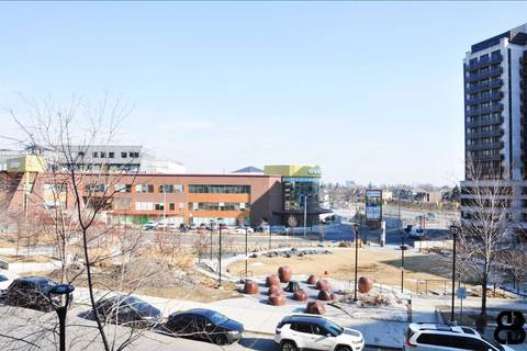 Condo for sale at 1070 Sheppard Ave Unit 321 Toronto Ontario - MLS: W4390241