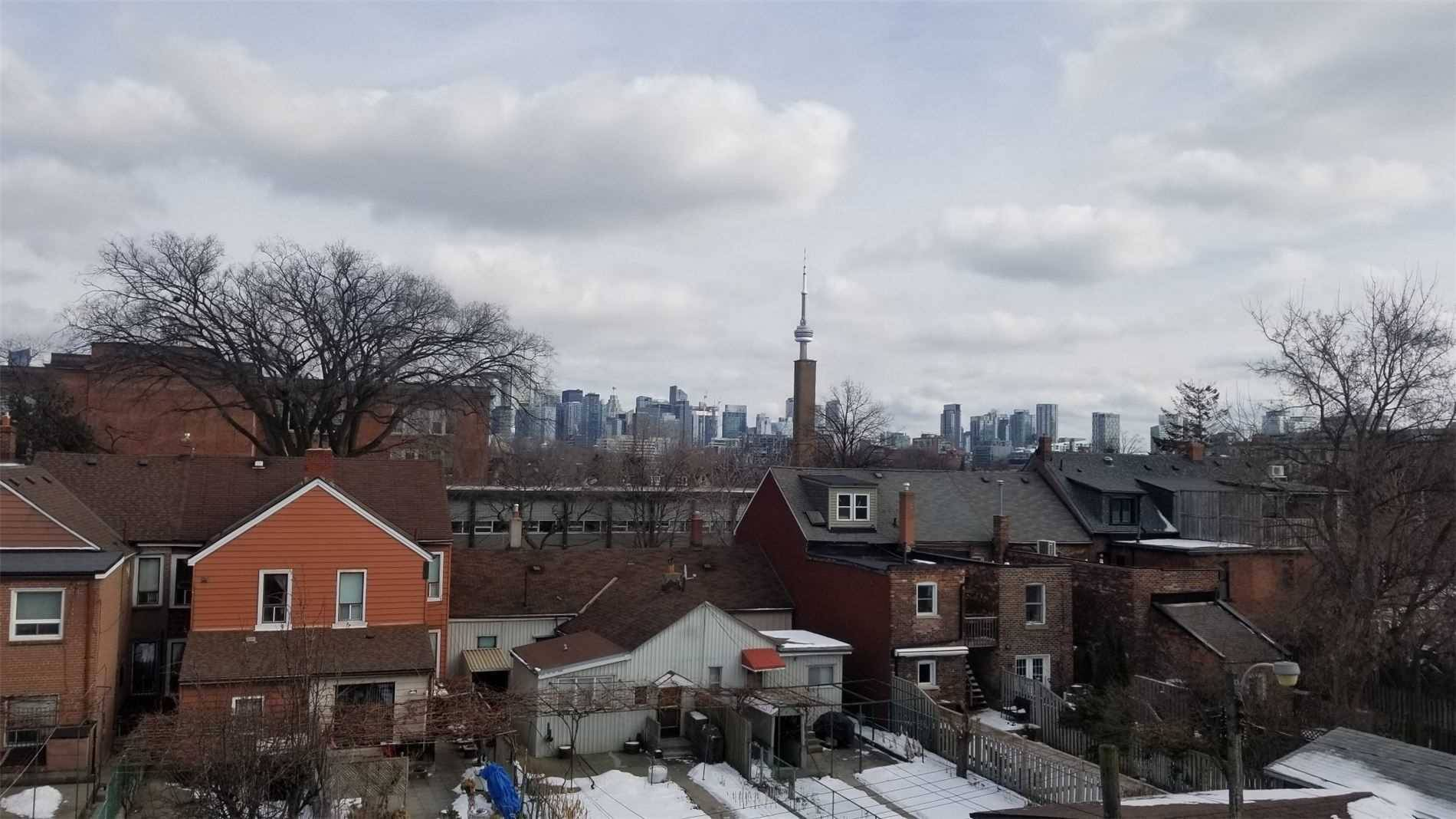 109oz Condos: 109 Ossington Avenue, Toronto, ON